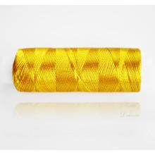 Шелковые нитки Sumiko Thread, Япония , арт. Nitpa00 - желтые