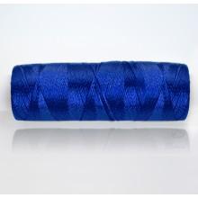 Шелковые нитки Sumiko Thread, Япония , арт. Nitsh00 - синие